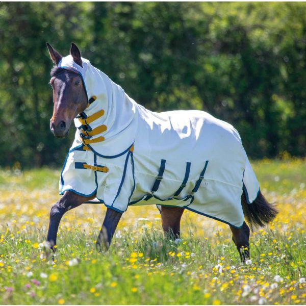 Shires Fly & Sweet Itch Rugs
